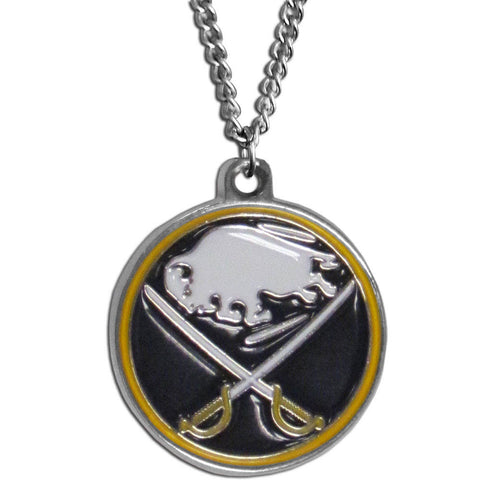 Buffalo Sabres® Chain Necklace