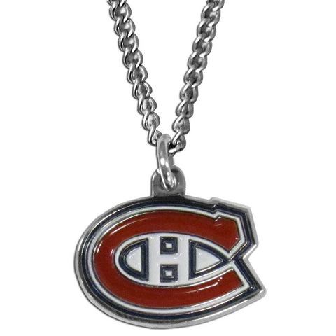 Montreal Canadiens® Chain Necklace