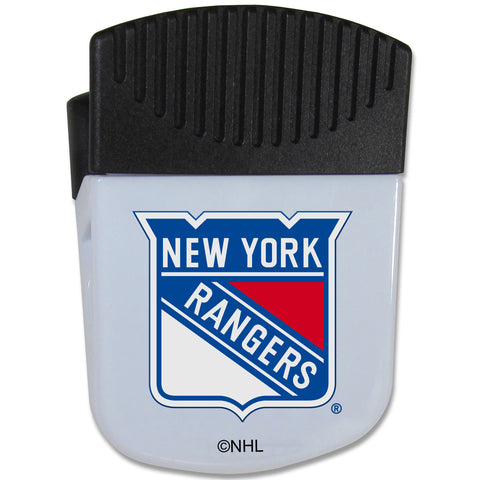 New York Rangers® Chip Clip Magnet