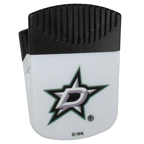 Dallas Stars™ Chip Clip Magnet