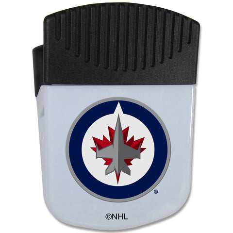 Winnipeg Jets™ Chip Clip Magnet