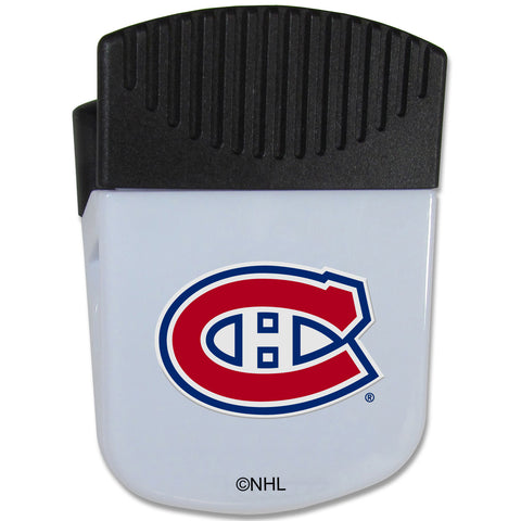 Montreal Canadiens® Chip Clip Magnet