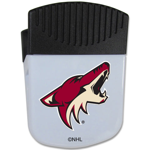 Arizona Coyotes® Chip Clip Magnet