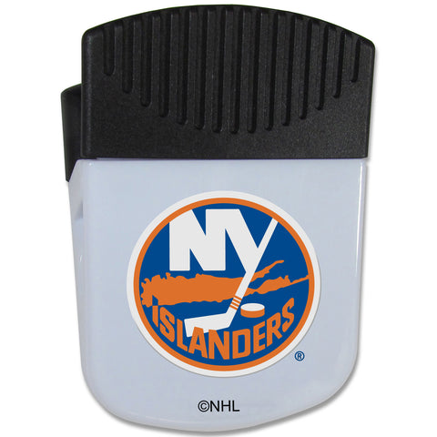New York Islanders® Chip Clip Magnet