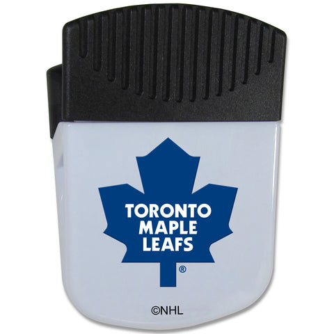 Toronto Maple Leafs® Chip Clip Magnet