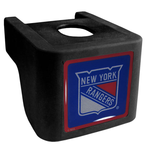 New York Rangers® Shin Shield Hitch Cover