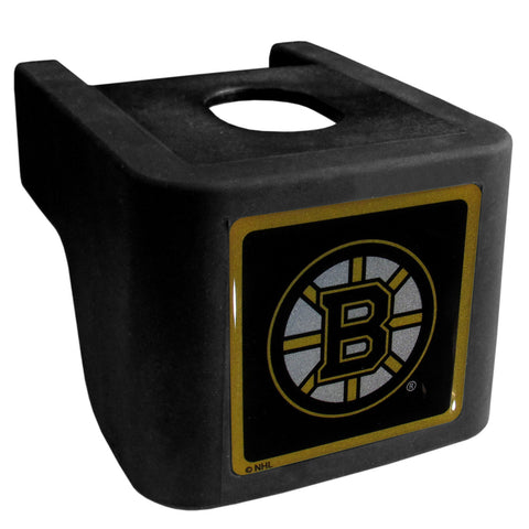 Boston Bruins® Shin Shield Hitch Cover