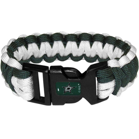 Dallas Stars™ Survivor Bracelet