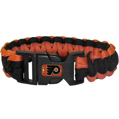 Philadelphia Flyers® Survivor Bracelet