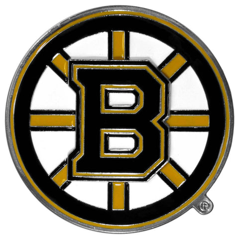Boston Bruins® Hitch Cover Class III Wire Plugs