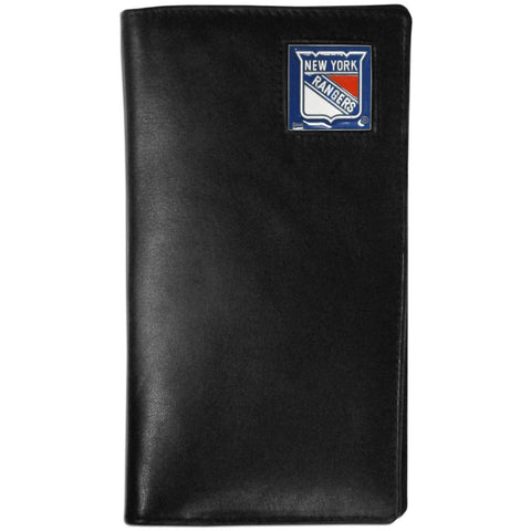 New York Rangers® Leather Tall Wallet