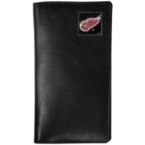 Detroit Red Wings® Leather Tall Wallet