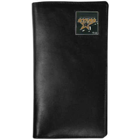 Dallas Stars™ Leather Tall Wallet