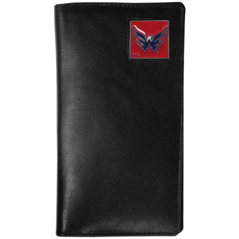 Washington Capitals® Leather Tall Wallet