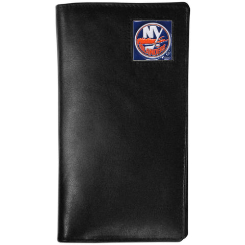 New York Islanders® Leather Tall Wallet
