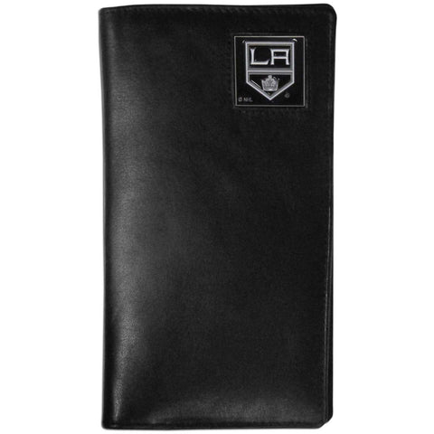 Los Angeles Kings® Leather Tall Wallet