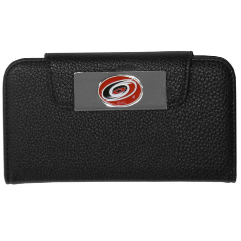 Carolina Hurricanes® iPhone 5/5S Wallet Case