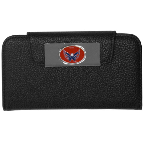 Washington Capitals® iPhone 5/5S Wallet Case