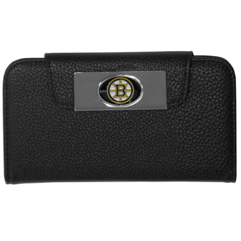Boston Bruins® iPhone 5/5S Wallet Case
