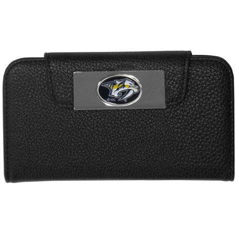 Nashville Predators® iPhone 5/5S Wallet Case