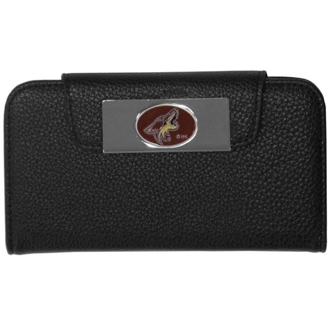 Arizona Coyotes® iPhone 5/5S Wallet Case