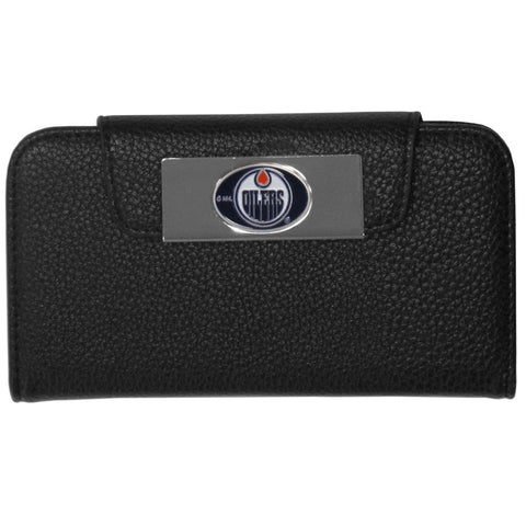 Edmonton Oilers® iPhone 5/5S Wallet Case