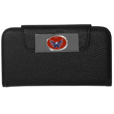 Washington Capitals® Samsung Galaxy S4 Wallet Case
