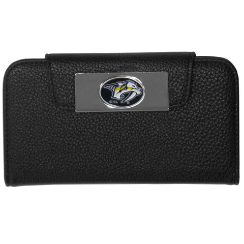 Nashville Predators® Samsung Galaxy S4 Wallet Case