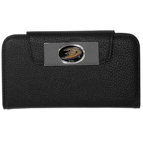 Anaheim Ducks® Samsung Galaxy S4 Wallet Case