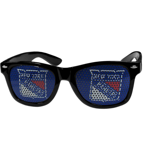 New York Rangers® Game Day Shades
