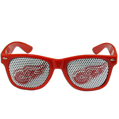 Detroit Red Wings® Game Day Shades
