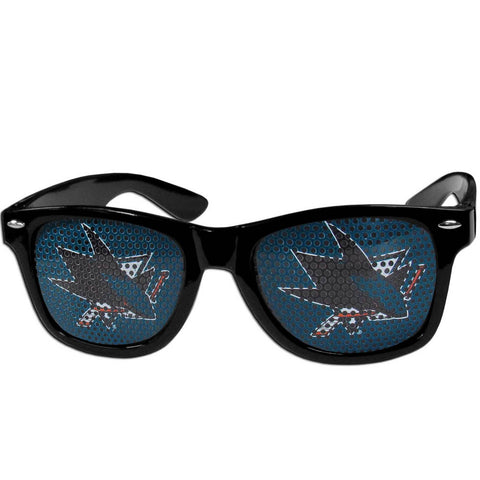 San Jose Sharks® Game Day Shades