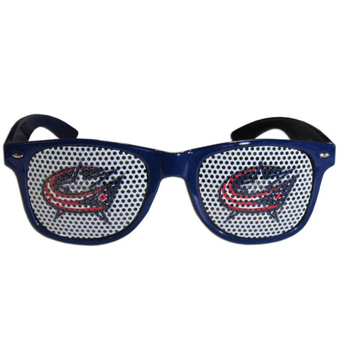 Columbus Blue Jackets® Game Day Shades
