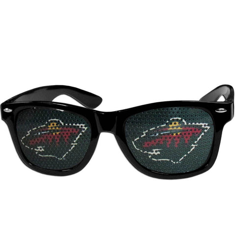 Minnesota Wild® Game Day Shades
