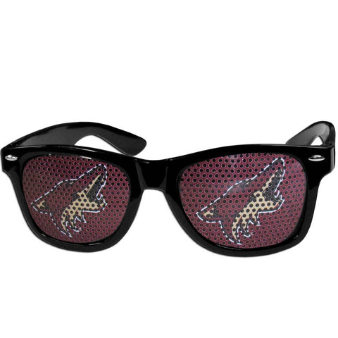 Arizona Coyotes® Game Day Shades