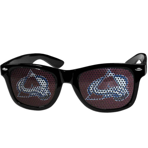 Colorado Avalanche® Game Day Shades