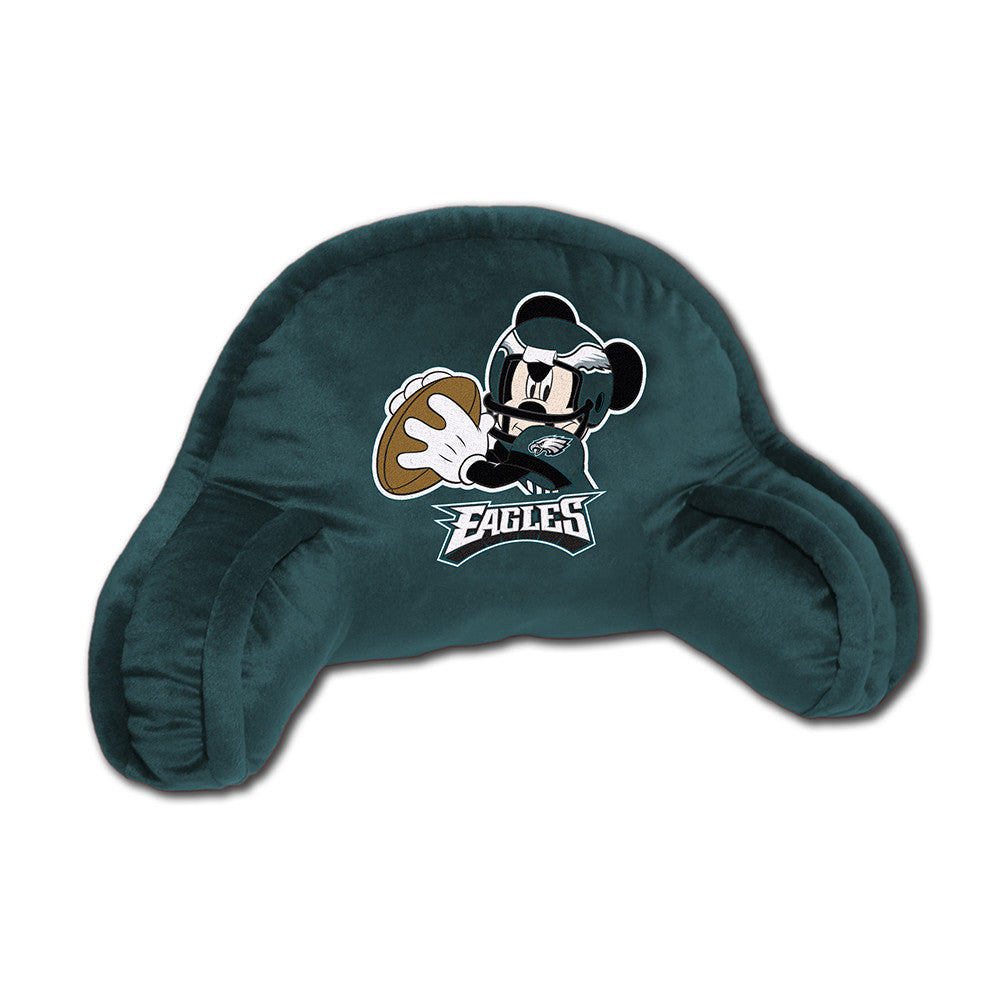 Philadelphia Eagles NFL Mickey Youth Bed Rest (16in x 10in)