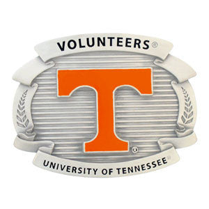 Tennessee Volunteers Oversized Belt Buckle