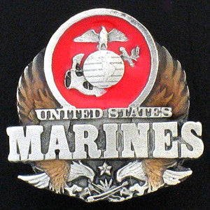 Collector Pin -   U.S. Marines