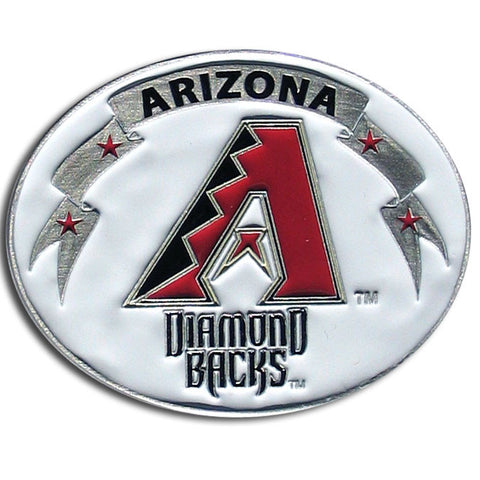 Arizona Diamondbacks Team Belt Buckle