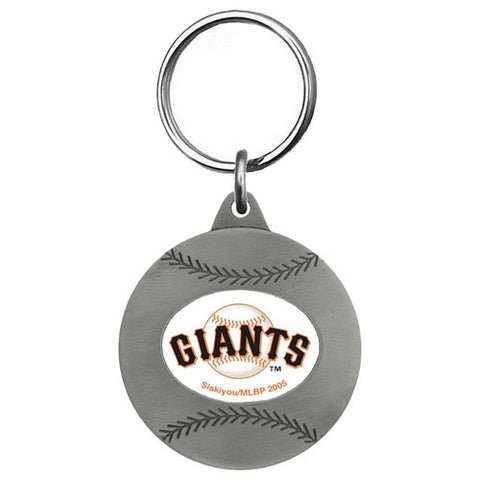 MLB Key Chain - San Francisco Giants