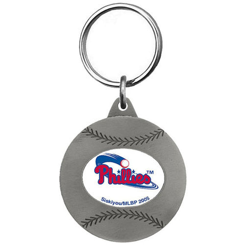MLB Key Chain - Philadelphia Phillies