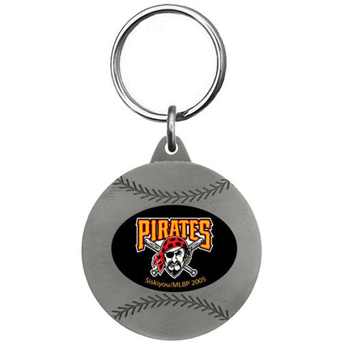 MLB Key Chain - Pittsburgh Pirates