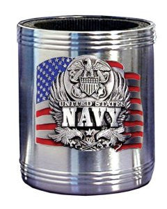 Can Cooler - US Navy