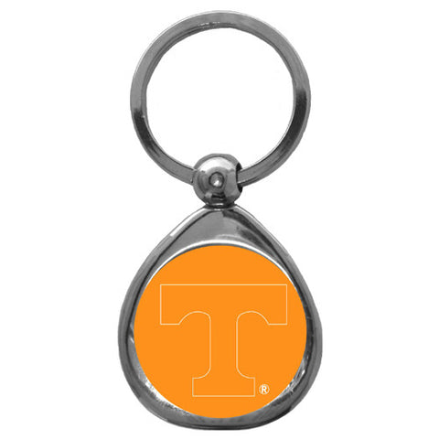 Tennessee Volunteers Chrome Key Chain