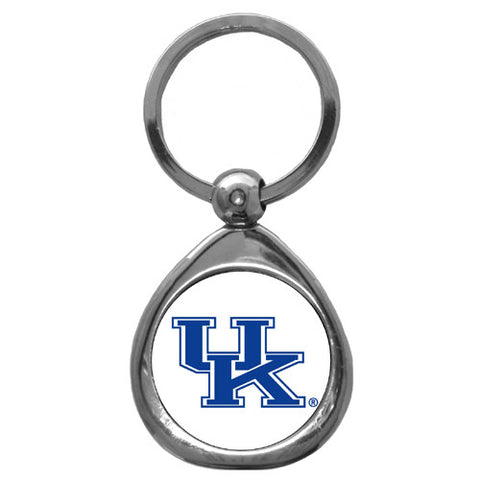 Kentucky Wildcats Chrome Key Chain