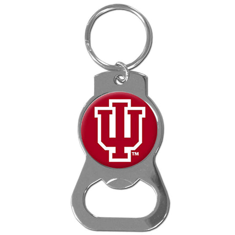 Indiana Hoosiers Bottle Opener Key Chain