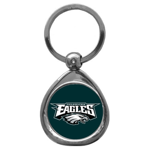 Philadelphia Eagles Chrome Key Chain