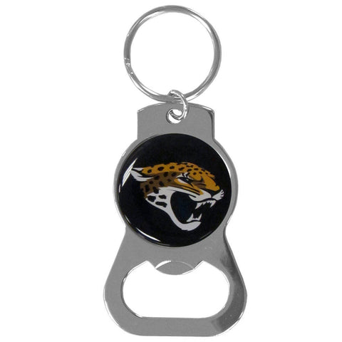 Jacksonville Jaguars Bottle Opener Key Chain
