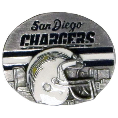 NFL 3D Magnet - San Diego Chargers